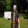 Patrick van Steen Мастер боевых искусств FiEuropeve Animal Kung Fu - Ng Ying Kungfu - последнее сообщение от PatrickvanSteen